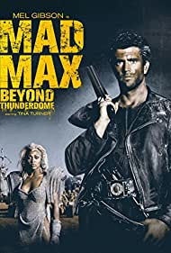 The Making of 'Mad Max Beyond Thunderdome' (1985)