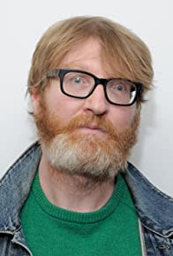 Primary photo for Chuck Klosterman
