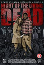 Night of the Living 3D Dead