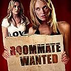 Spencer Grammer and Alexa PenaVega in Roommate Wanted (2015)
