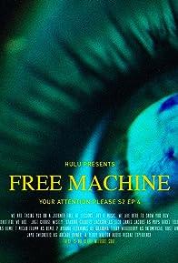 Primary photo for Free Machine