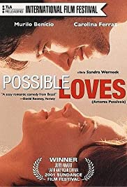 Possible Loves Poster