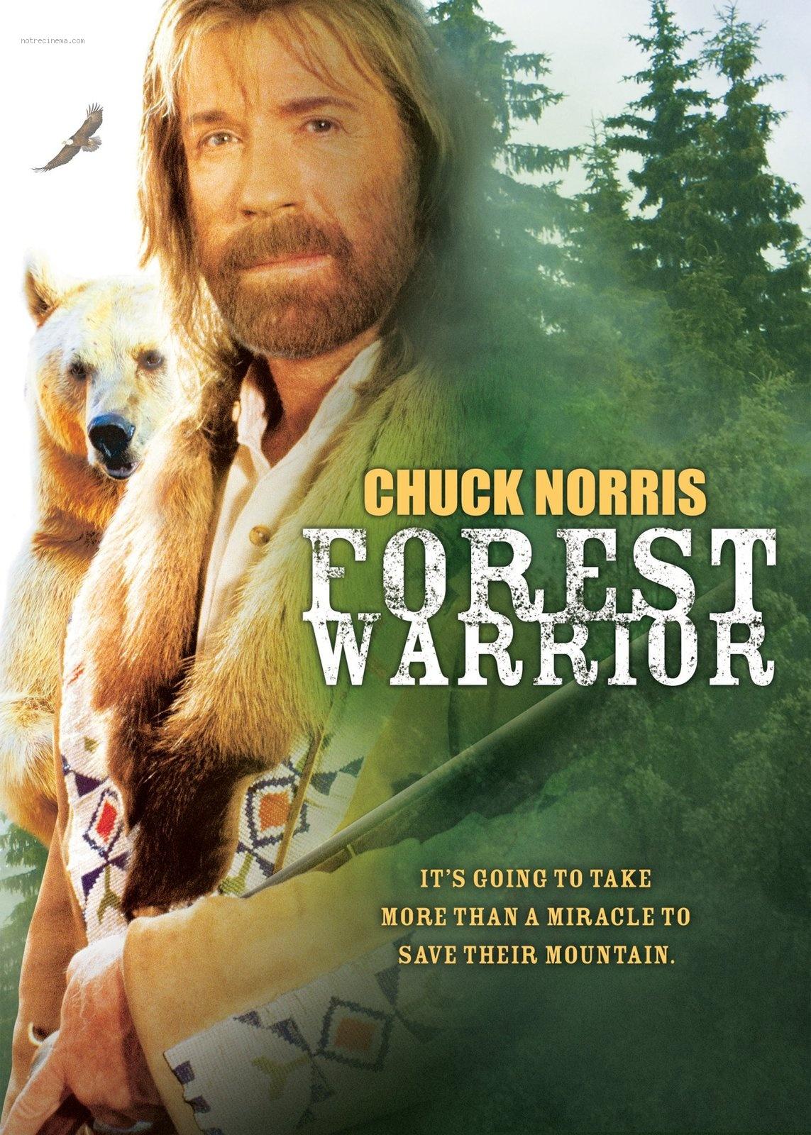 Forest Warrior 1996 Imdb