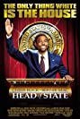 Head of State (2003) Poster