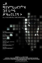 La revolución de los ángeles Poster