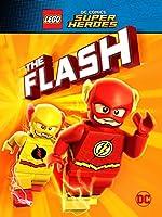 Lego DC Comics Super Heroes: The Flash – Lektor – 2018