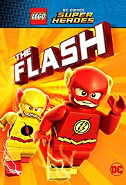 Lego DC Comics Super Heroes: The Flash (2018) 720p