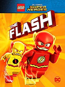 imovie download old Lego DC Comics Super Heroes: The Flash [1280x720]