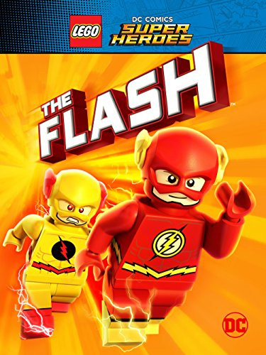 Lego DC Comics Super Heroes: The Flash (2018) BluRay 480p, 720p & 1080p
