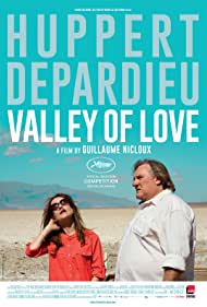 Gérard Depardieu and Isabelle Huppert in Valley of Love (2015)