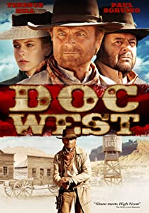 Youtube free movie Doc West by Terence Hill [480x360]