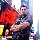 Salman Khan in Jaan-E-Mann: Let's Fall in Love... Again (2006)