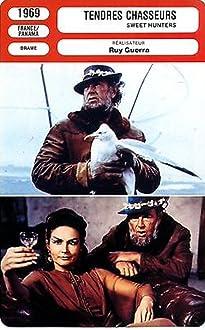 Ternos Caçadores (1970)