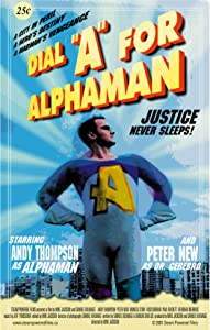 Best sites full movie downloads Dial 'A' for Alphaman by [UHD]