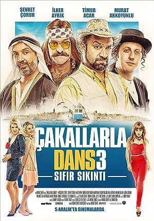Where to stream Çakallarla Dans 3: Sifir Sikinti