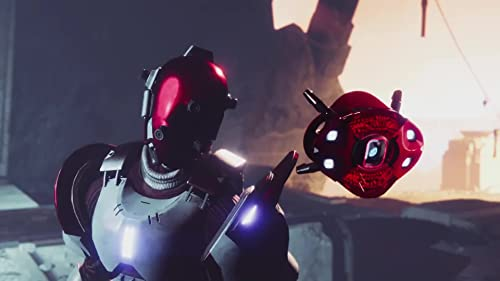 Destiny 2: Expansion I: Curse Of Osiris Launch Trailer (Australia)