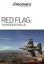 Red Flag: Thunder at Nellis