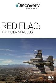 Red Flag: Thunder at Nellis Poster