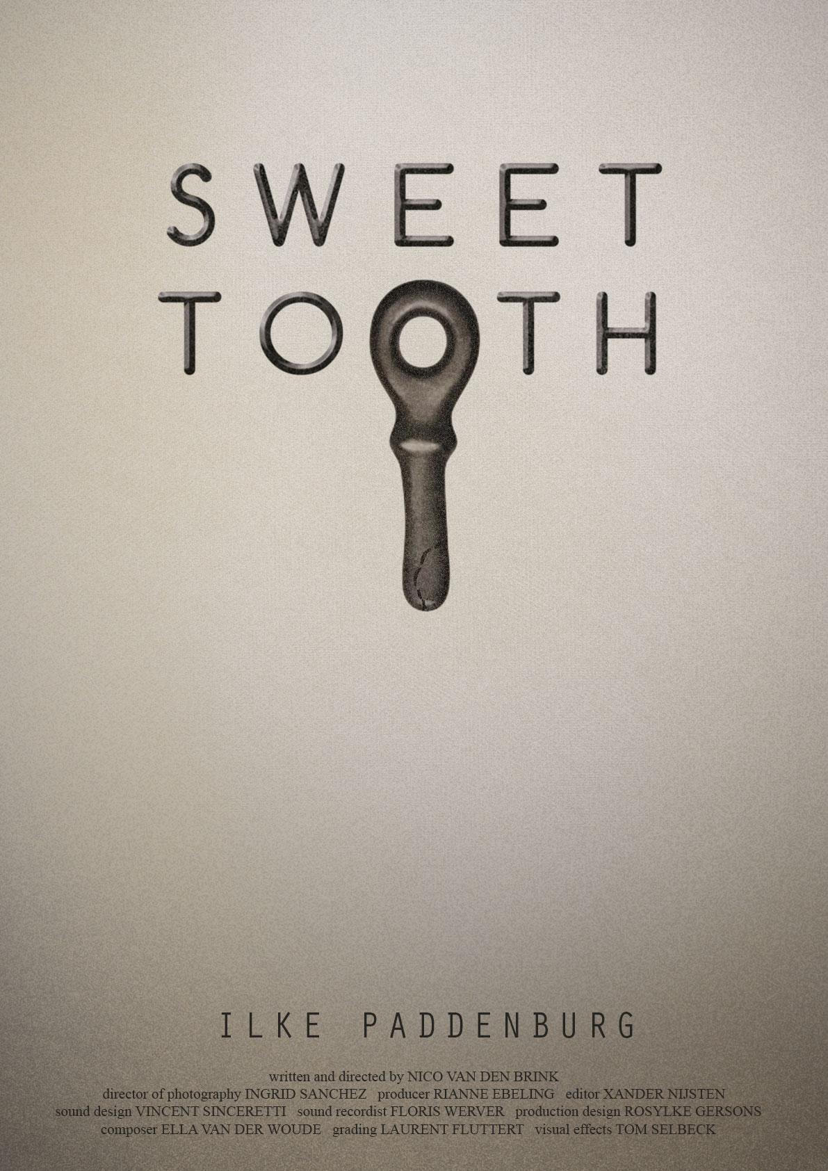 d31a4585fb Sweet Tooth (2017) - IMDb
