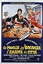 La moglie in vacanza... l'amante in città (1980) Poster