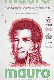 Mauro Poster