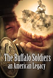 The Buffalo Soldiers, an American Legacy Poster