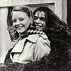 Jodie Foster and Nastassja Kinski in The Hotel New Hampshire (1984)