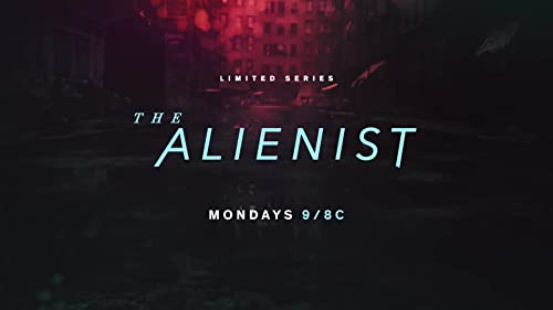 The Alienist: Many Sainted Men