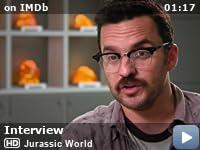 Jurassic World (2015) - Video Gallery - IMDb