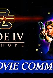 Blind Wave Movie Commentary Star Wars Episode Iv A New Hope Tv Episode 2019 Imdb