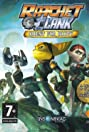 Ratchet & Clank Future: Quest for Booty (2008) Poster