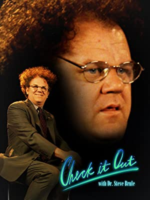 Where to stream Check It Out! with Dr. Steve Brule