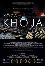 Xoca Poster
