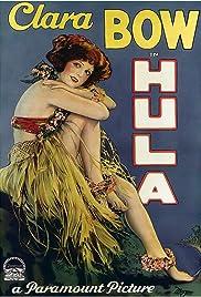 Hula Poster