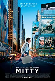 The Secret Life of Walter Mitty (2013) Poster - Movie Forum, Cast, Reviews