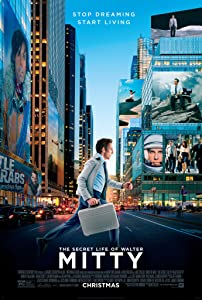 Brrip movies single link download The Secret Life of Walter Mitty by none [320x240]