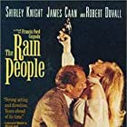 James Caan and Shirley Knight in The Rain People (1969)