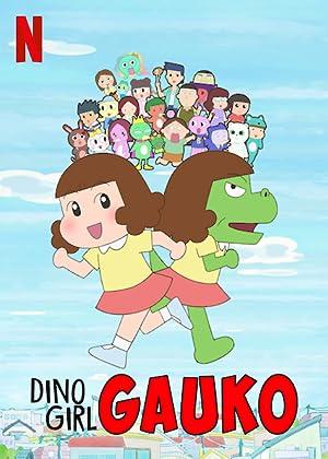 Where to stream Dino Girl Gauko