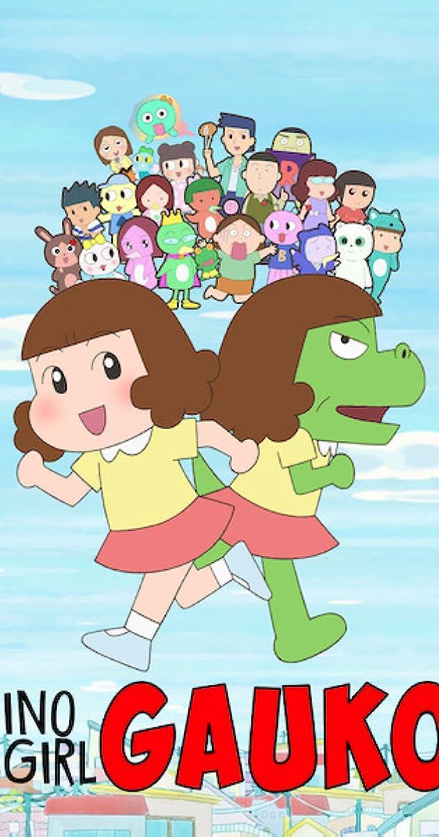 descarga gratis la Temporada 2 de Dino Girl Gauko o transmite Capitulo episodios completos en HD 720p 1080p con torrent