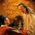 Shih-Chieh King in Xiu chun dao II: xiu luo zhan chang (2017)