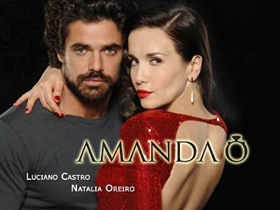 Películas calientes Amanda O: Episode #1.17 [640x320] [HDR]