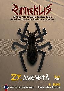 Watch online clip movie Zirneklis Latvia [720x1280]