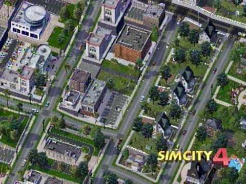 SimCity 4 movie in italian free download