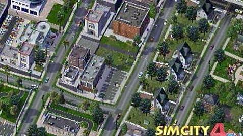 simcity 4 hd