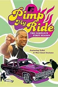 Xzibit in Pimp My Ride (2004)