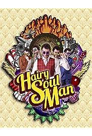 Hairy Soul Man