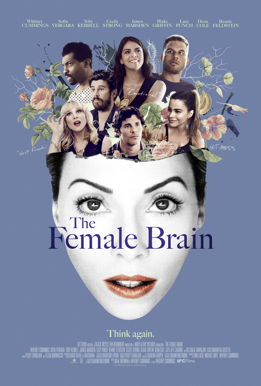 The Female Brain (2017) BluRay 480p, 720p & 1080p