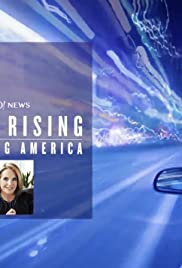 Cities Rising with Katie Couric Poster