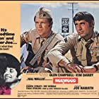 Glen Campbell and Joe Namath in Norwood (1970)