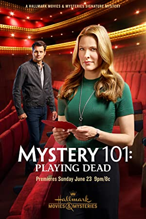 Where to stream Mystery 101: Playing Dead